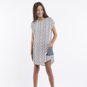 EVE GIRL – Ditsy Dress