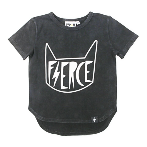 KAPOW – Fierce T-Shirt