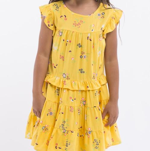 EVES SISTER – Summer Garden Dress