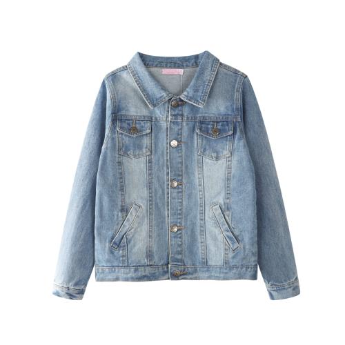 Funky Babe – SS18220 – Denim Jacket