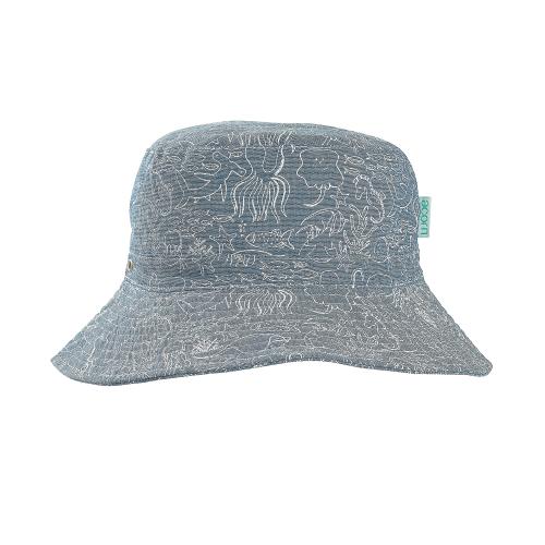 ACORN – Under the Sea Bucket Hat