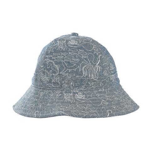ACORN – Under The Sea Infant Hat