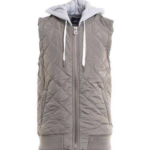 St Goliath – 2413028 – Tin Hoody Vest