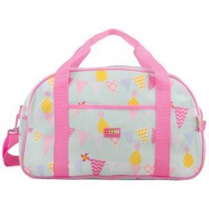 Penny Scallan – Sleepover Bag – Pinapple Bunting