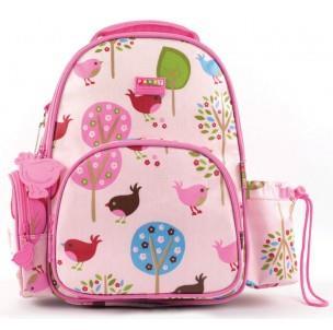 Penny Scallan – Medium Backpack Chirpy Bird