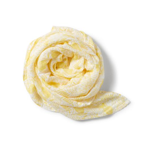 Wilson&Frenchy – Mellow Yellow Muslin Wrap