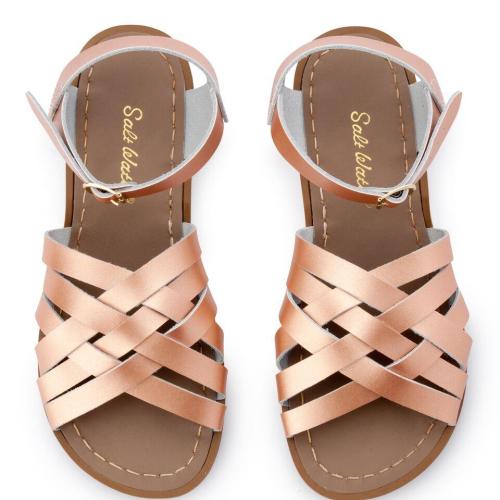 Saltwater – Retro Sandal