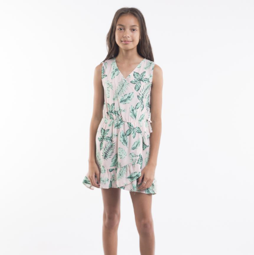 EVE GIRL – Aruba dress