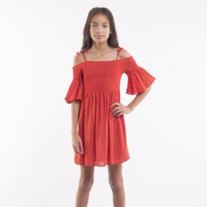 EVE GIRL – Dotty Dress