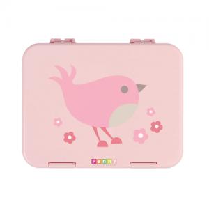 Penny Scallan – Bento Box Chirpy Bird