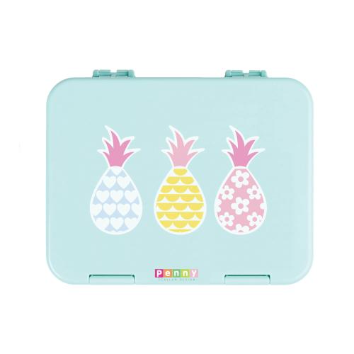 Penny Scallan – Bento Box Pineapple Bunting