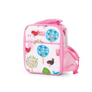 Penny Scallan – Bento Cooler Bag Chirpy Bird