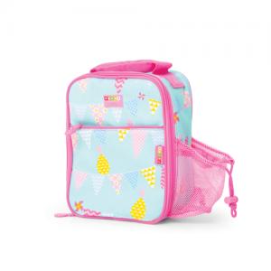 Penny Scallan – Bento Cooler Bag Pineapple Bunting