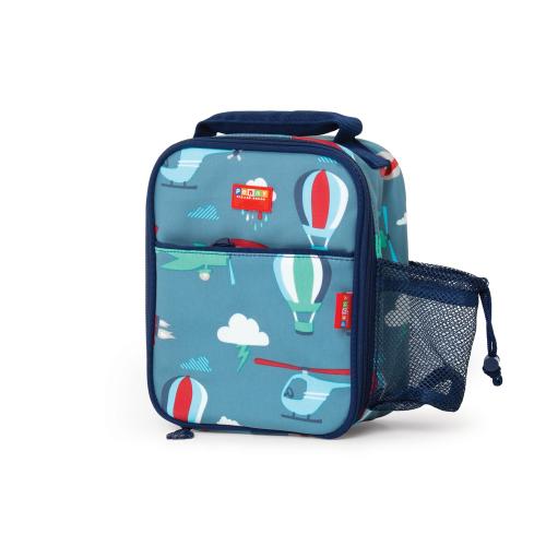 Penny Scallan – Bento Cooler Bag Space Monkey