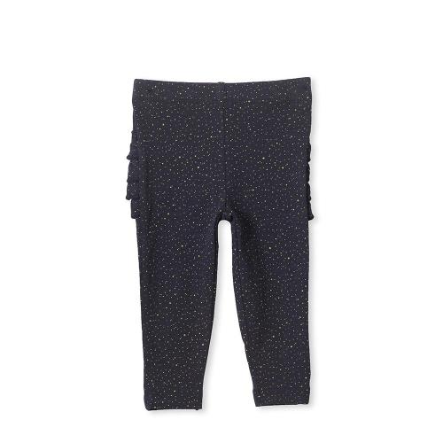 Milky – 218W32 – Glitter Frill Leggings