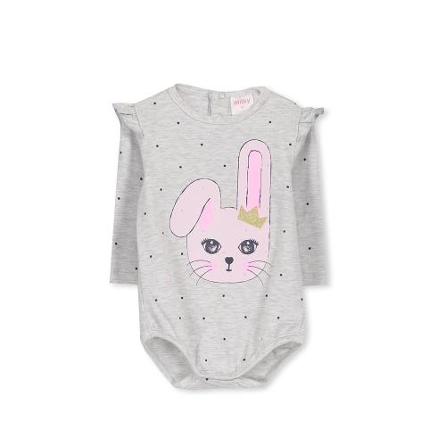 MILKY – 218W97 – Bunny Bubbysuit