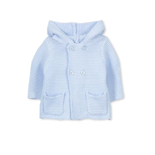 MILKY – 118W59 – Baby Knit Jacket