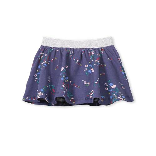 MILKY – 218W83 – Winter Floral Skirt