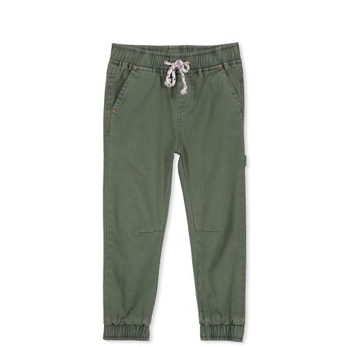 Milky – 318W22B – Green Chino