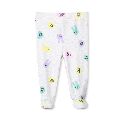MILKY – 218W105 – Bunny Pant