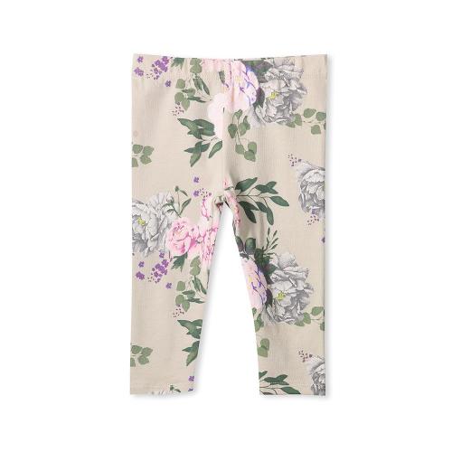 Milky – 218W115 – Vintage Floral leggings
