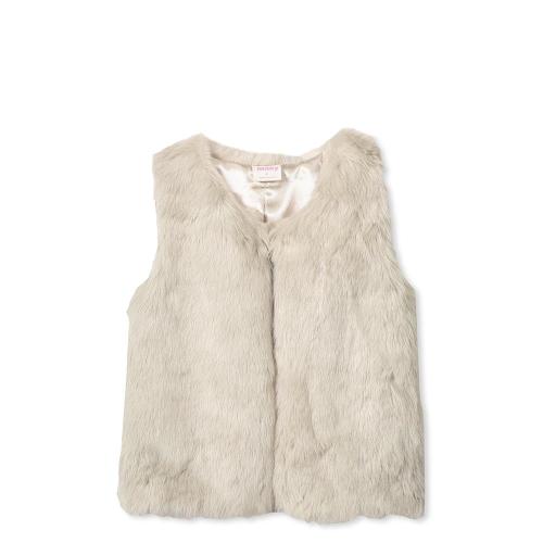 Milky – 418W37 – Fur Vest