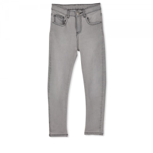 MILKY – 318W19 – Grey Denim Jeans