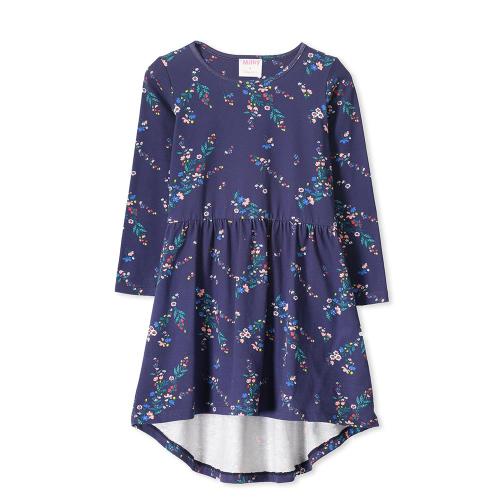 Milky – 418W45 – Winter Floral Dress