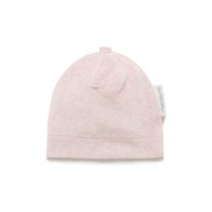 Pure Baby – Premmie Velour Cap