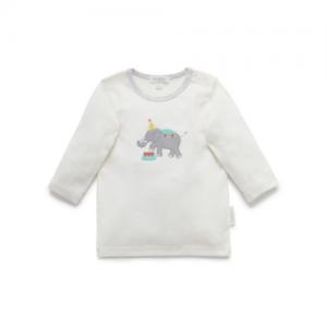 Pure Baby – Funfair L/Slv Tee