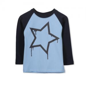 MILKY – 318W33 – Star Tee