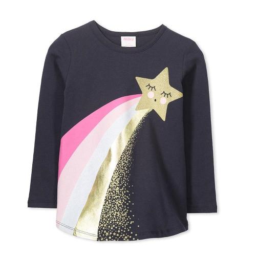 MILKY – 418W70 – Foil star Tee