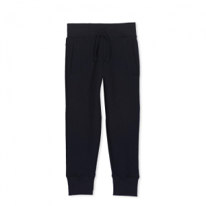 MILKY – 318W17 – Navy Stitch Track Pants