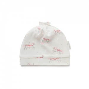 Pure Baby – Bow Hat