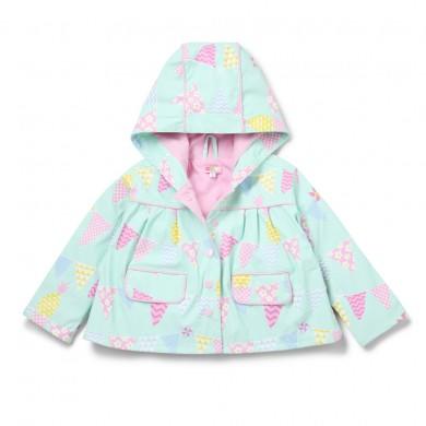 Penny Scallan – Raincoat – Pineapple Bunting