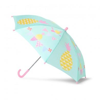 Penny Scallan – Umbrellas – Pinapple Bunting