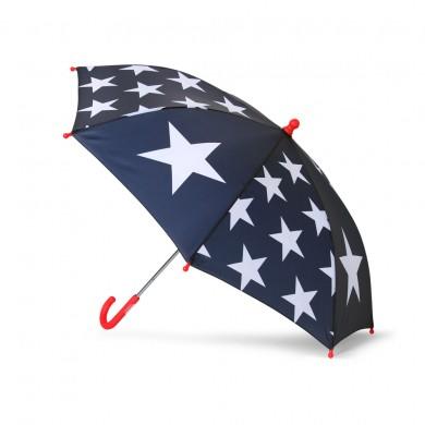 Penny Scallan – Umbrellas Navy Star