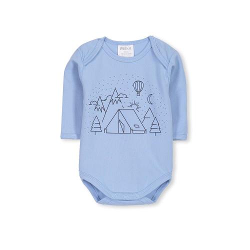 Milky – 118W94 – Mountain bubbysuit