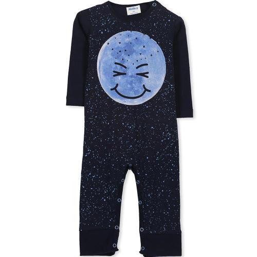 MILKY – 118W70 – Moon Romper