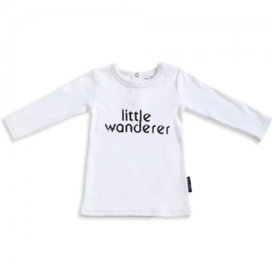 Aster&Oak – Little Wander Tee