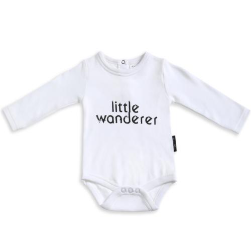 Aster&Oak – Little Wanderer Onesie