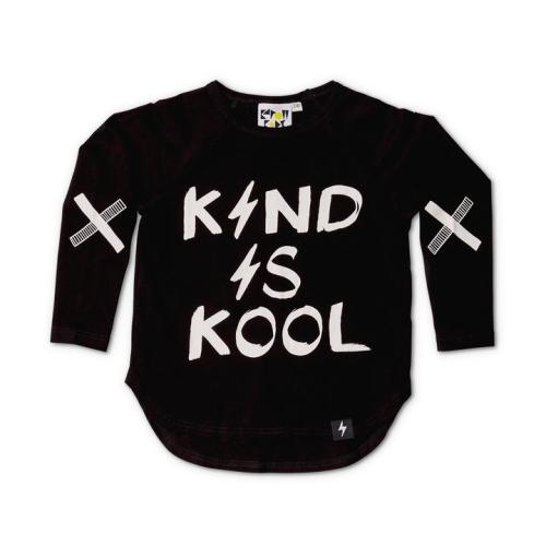 KAPOW – Cool is Kind Tee