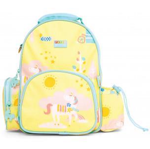 Penny Scallan – Medium Backpack Park Life
