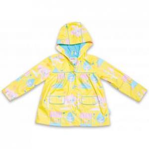 Penny Scallan – Park Life Raincoat