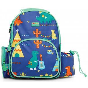 Penny Scallan – Medium Backpack Dino Rock