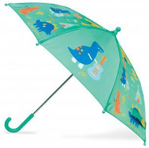 Penny Scallan – Umbrellas Dino Rock