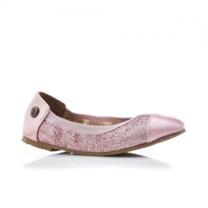 WALNUT – Catie Sparkle Ballet Pink
