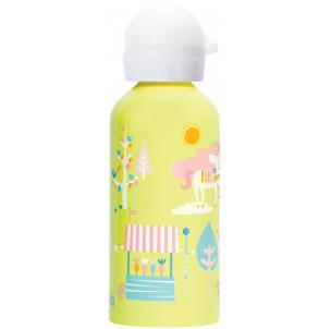 Penny Scallan – Drink Bottle Parklife