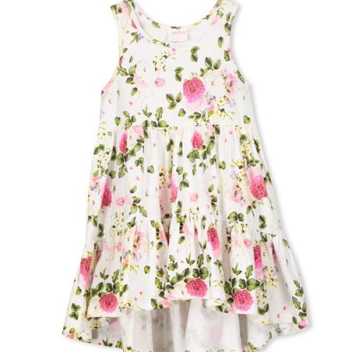 Milky – Rosebloom Dress