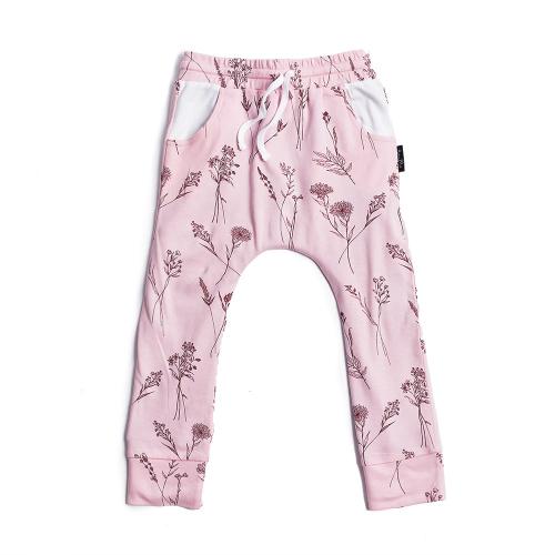Aster&Oak – Wildflower Harem Pants